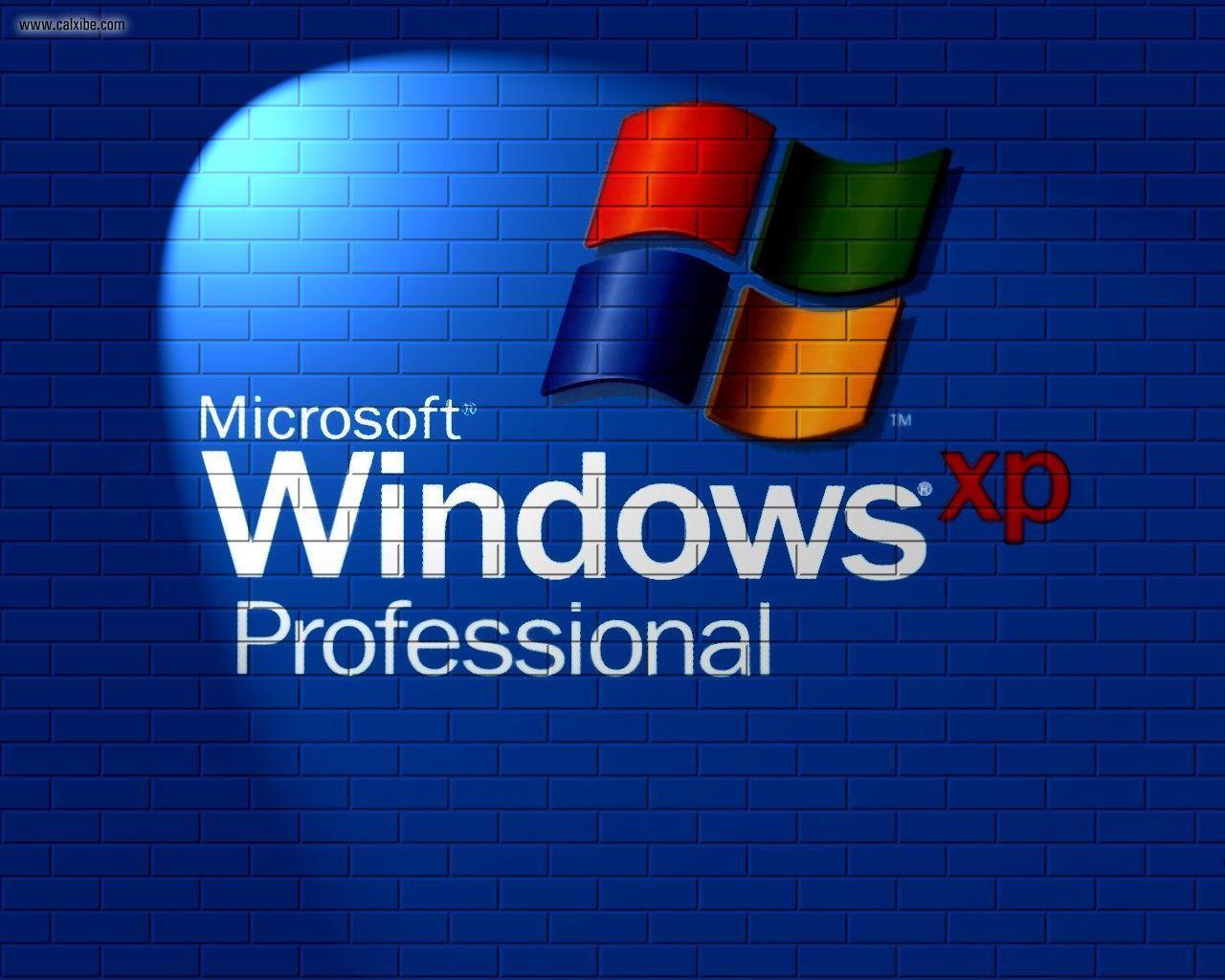 как настроить прокси Windows XP