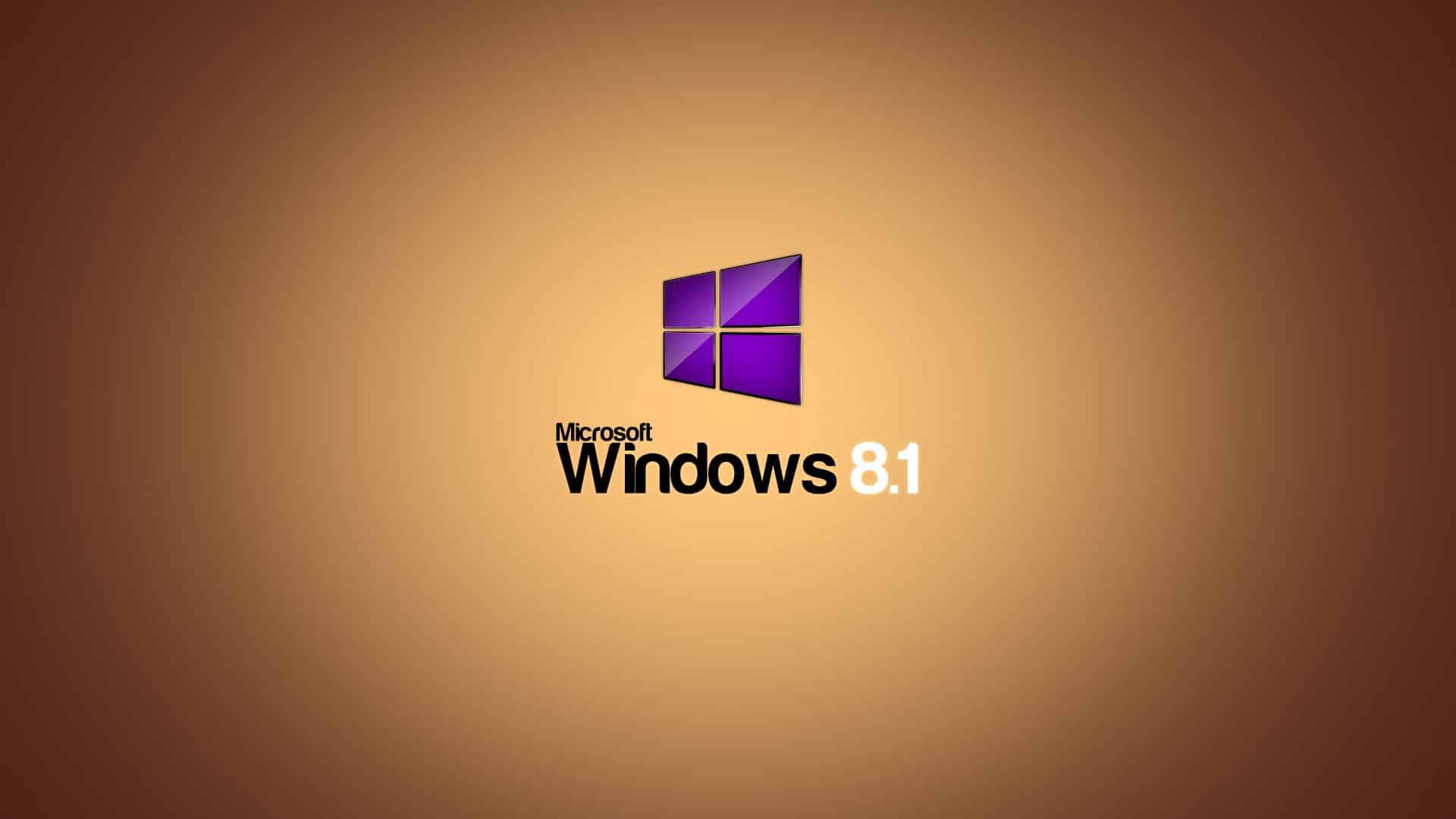 как настроить прокси на Windows 8.1