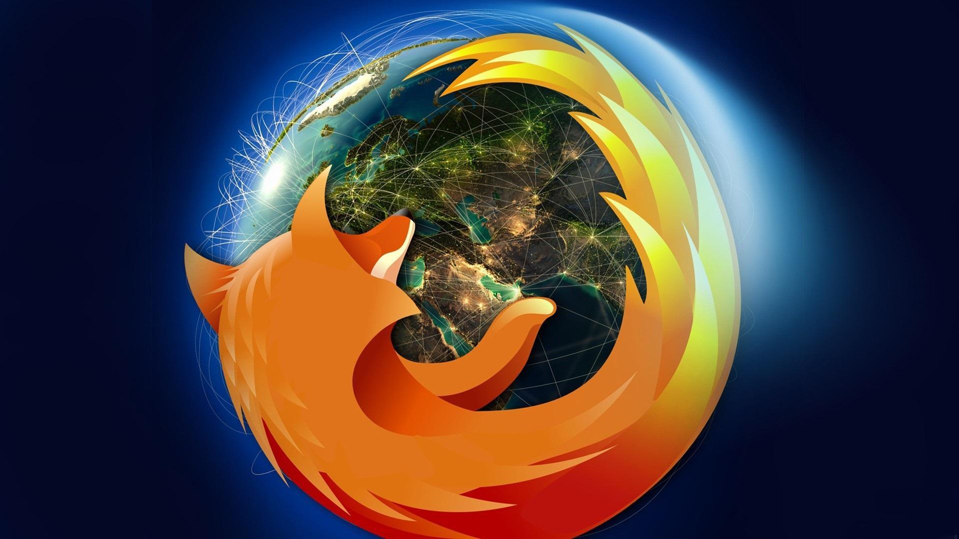 настройка прокси Mozilla Firefox