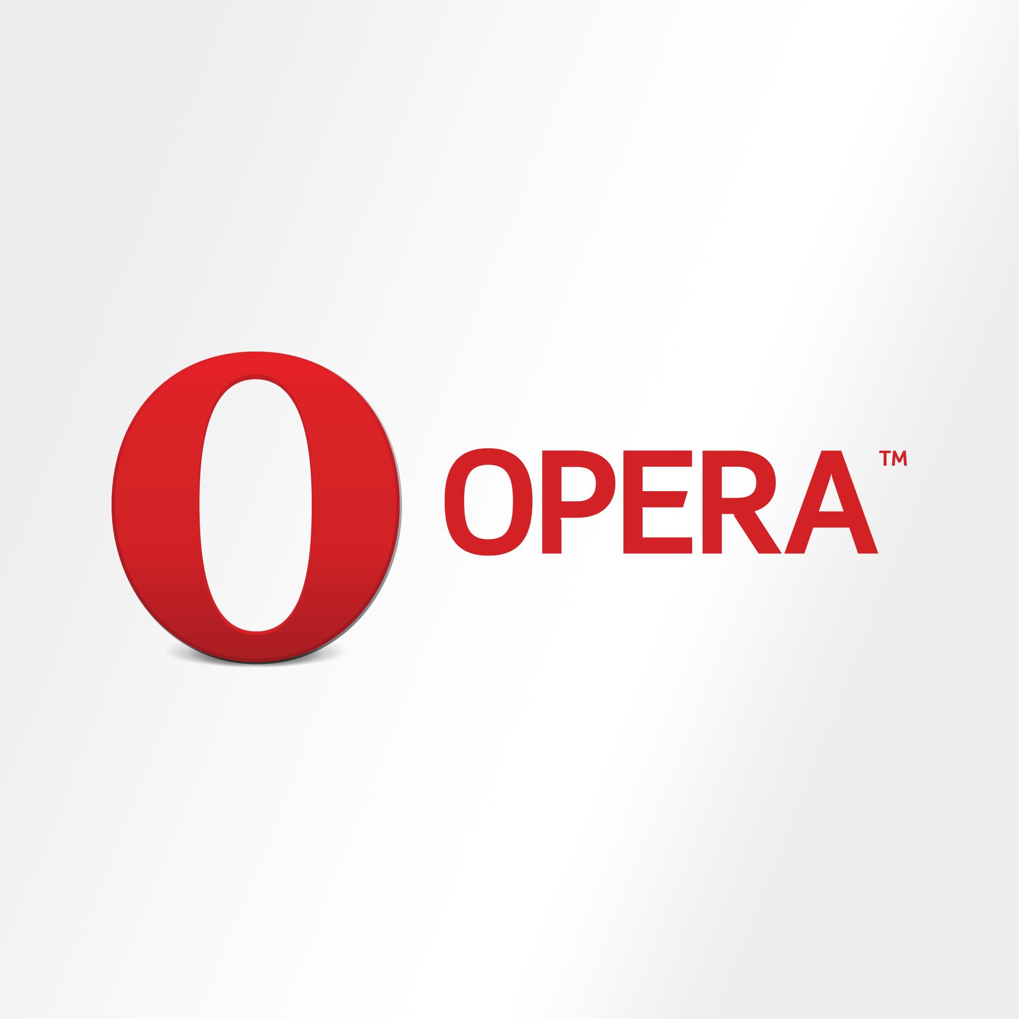 как настроить прокси Opera