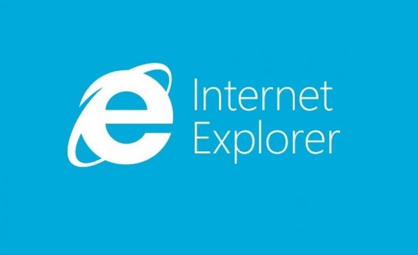 как настроить прокси в Internet Explorer